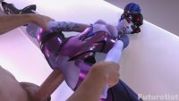 Widowmaker anal sex, 1920x1080, 20 s, 8MB, mp4